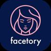 Facetory app icon