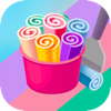Ice Creamz Roll game icon